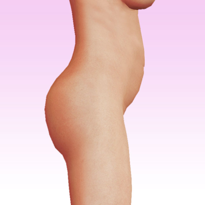 cuerpo lateral derecha