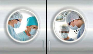 intraoperatorios y técnicos