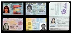 pasaporte ó dni